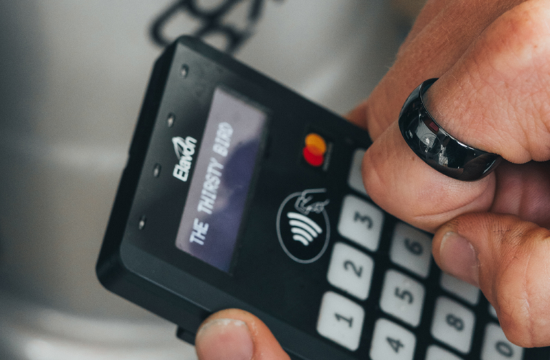 the futures of digital payment