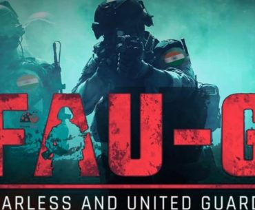 Fearless And United – Guards, Game yang Berhasil Geser Popularitas PUBG Mobile di India