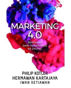 buku digital marketing 4.0