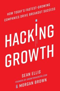 buku digital marketing Hacking Growth